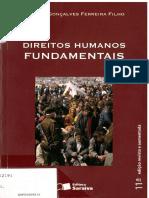 FERREIRA FILHO, Manoel Gonçalves. Direitos Humanos Fundamentais - p. 149-167