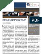 2012 Boletin18 Arresto Domiciliario Pucp Revista