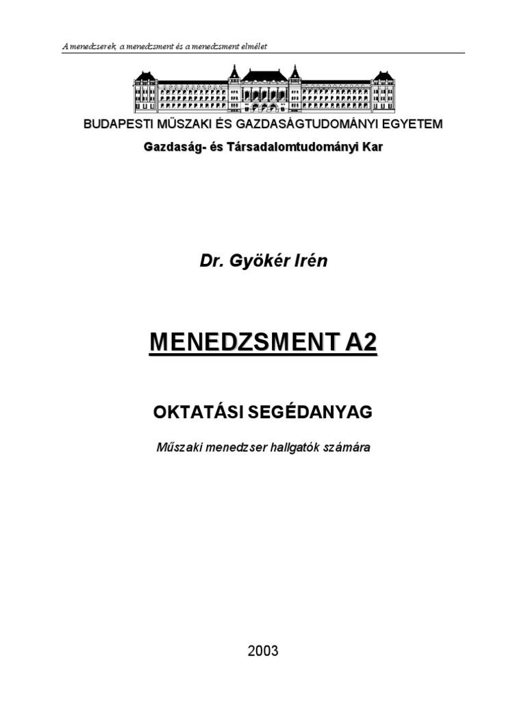 Bevezetes A Vallalatgazdasagtanba - Chikan Attila - 2