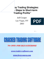 Jeff Cooper - Intra-Day Trading Strategies. Proven Steps to Short-Term Trading Profits.pdf