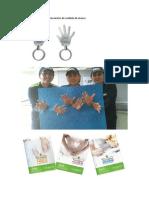 Llaveros que ayuden la prevención de cuidado de manos.docx