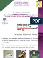 Conferencia PRP Med Interna