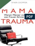 Mama-Trauma - Werner Dopfer.pdf