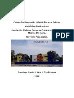 proyecto pedagógico 2018 (Autoguardado).docx