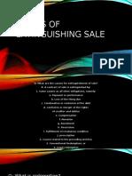 Modes of Extinguishing Sale.pptx