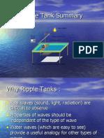 ripple tank summary.ppt