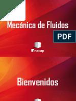 1º Clase Mecánica de Fluidos 2017, Qué es un Fluido.pptx