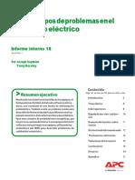 Los siete tipos de problemas en el suministro eléctrico.docx