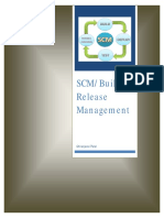 SCM Introduction BuildAutomation