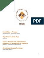 Contabilidad y Finanzas - Tarea 7.docx
