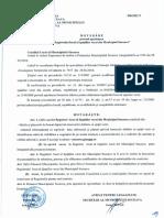 proiect registru spatii verzi