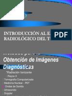 Radiología torax 2