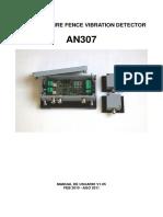 An307 Manual Es