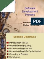 Session 1 - Software Development Process