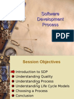 Session 1 - Software Development Process1