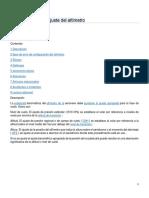 Procedimientos de ajuste del altímetro.docx