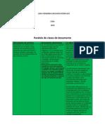 Paralelo de clases de documento.docx