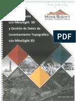 Primeros Pasos con MineSight 3D y Gestió de Datos de Levantamiento Topográfico con MineSight 3D.pdf