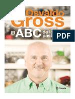 El ABC de La Pastelería Osvaldo Gross 2