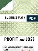 Profit and Loss Copy