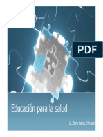Educ Para La Salud