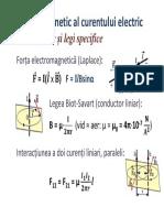 01.Efectul Magnetic PP