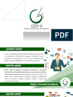 Dossier Gen4 030419