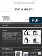 APARATOS SANITARIOS - copia.pptx