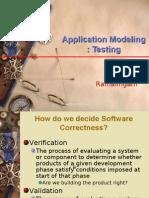 Session 5 - Testing