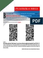 Pengumuman Pasca Pts2 Matematika - 10 Peminatan