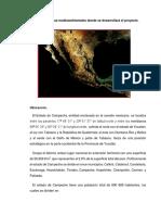 Características medioambientales donde se desarrollará el proyecto.docx