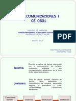 Telecomunicaciones i 2013 2 a Urp
