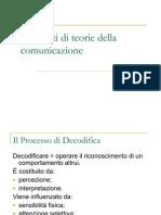 a2. Elementi Di Comunicazione