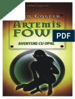 [Artemis Fowl] 04 Aventuri cu Opal #1.0~5.docx