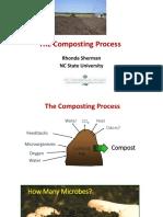 Composting Process CFSA Conf 2016 Sherman