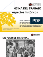 001. Historia Medicina Del Trabajo