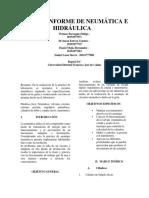 TERCER INFORME DE NEUMÁTICA E HIDRÁULICA.docx