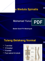 Trauma-Trauma Medula Spinalis.pptx
