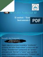 CLASE II UNIDAD DERECHO NOTARIAL.pptx