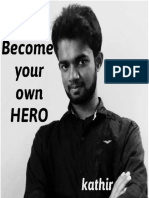 Dicover Your Own Hero