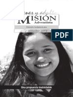 2t Misionero Adultos