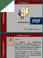ComputacionI0415102FundamentosBasicosdeC
