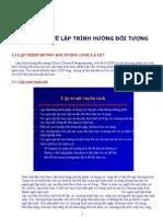 Giao Trinh OOP C++
