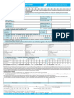 Service Request Form 19