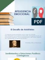 PPT-Inteligencia Emocional Final