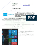 windows10-ejecutar