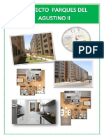 Proyecto Parques Del Agustino
