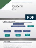 Portafolio de Inversión Pa 1