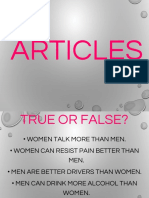 Articles use.pptx