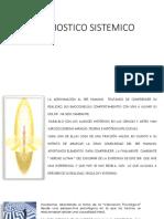 Diagnostico Sistemico Presentación Marianela